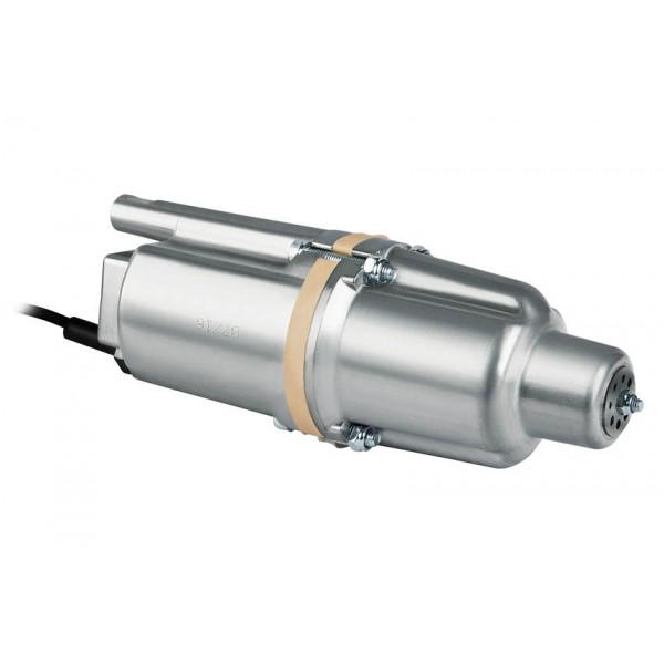 Вибрационный насос с нижним забором воды UNIPUMP БАВЛЕНЕЦ БВ 0,12-40-У5 (кабель 10м)